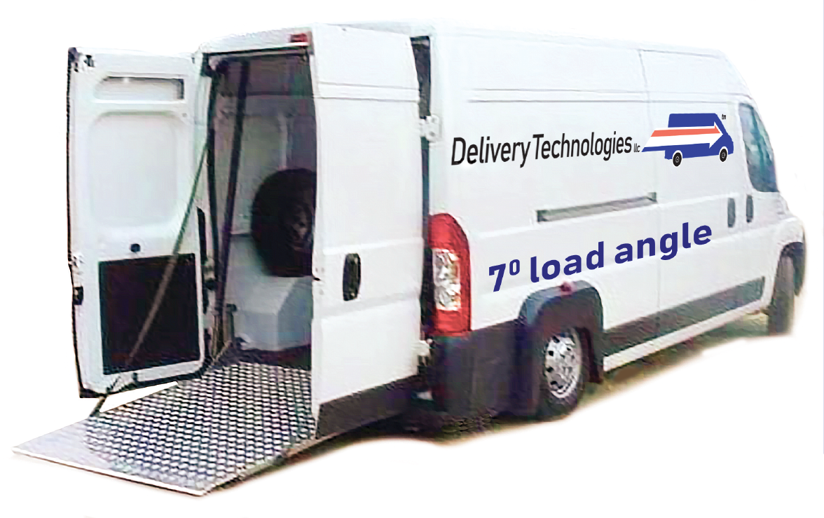Delivery Technologies LLC